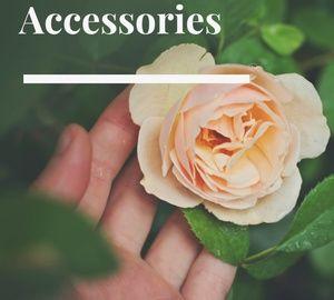 Accessories - ⛲